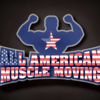 All American Muscle Moving