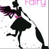 Cinderella's Fairy