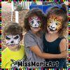 Miss Marie Art