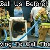 Dryer Vent Cleaning! Dry Clothes Fast Again!