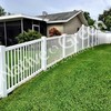 Native Green Fence & Landscape, LLC. - VINYL - BAMBOO - WOOD